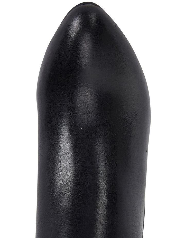 Perth Black Glove Boot image 7