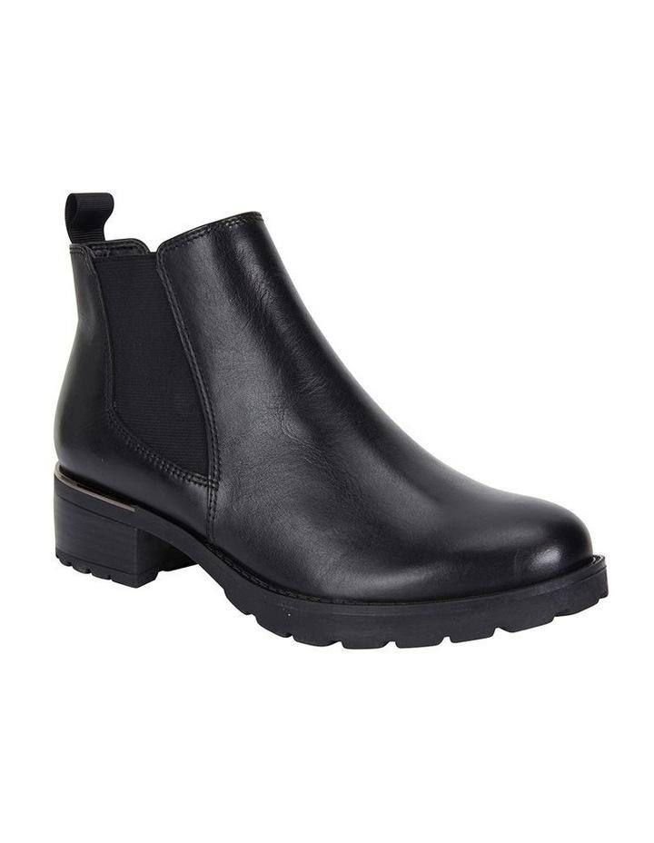 Iowa Black Glove Boot image 2