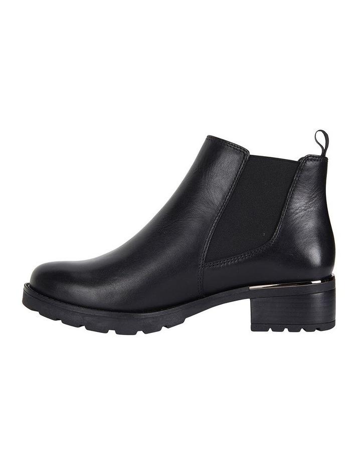 Iowa Black Glove Boot image 3