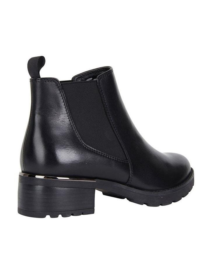 Iowa Black Glove Boot image 4