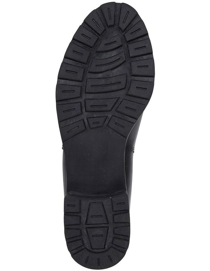 Iowa Black Glove Boot image 6