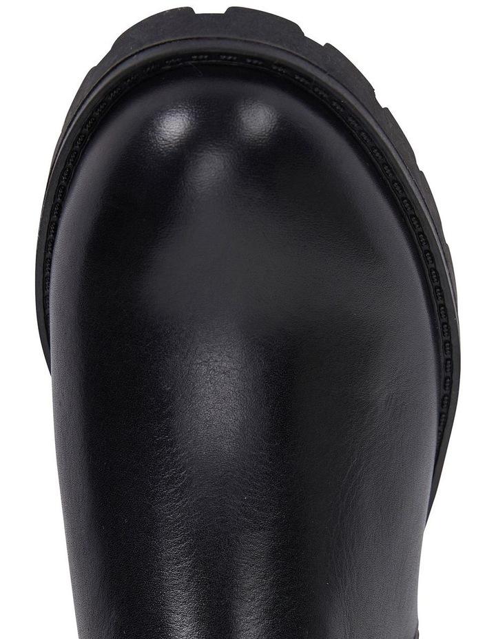 Iowa Black Glove Boot image 7