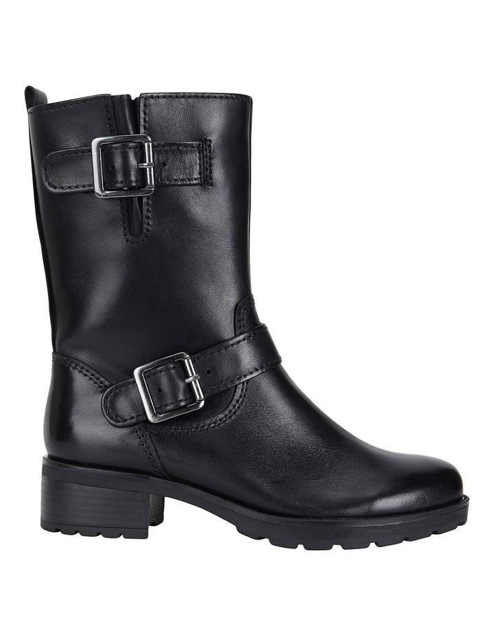 Sandler Instanbul Black Glove Boot image 1
