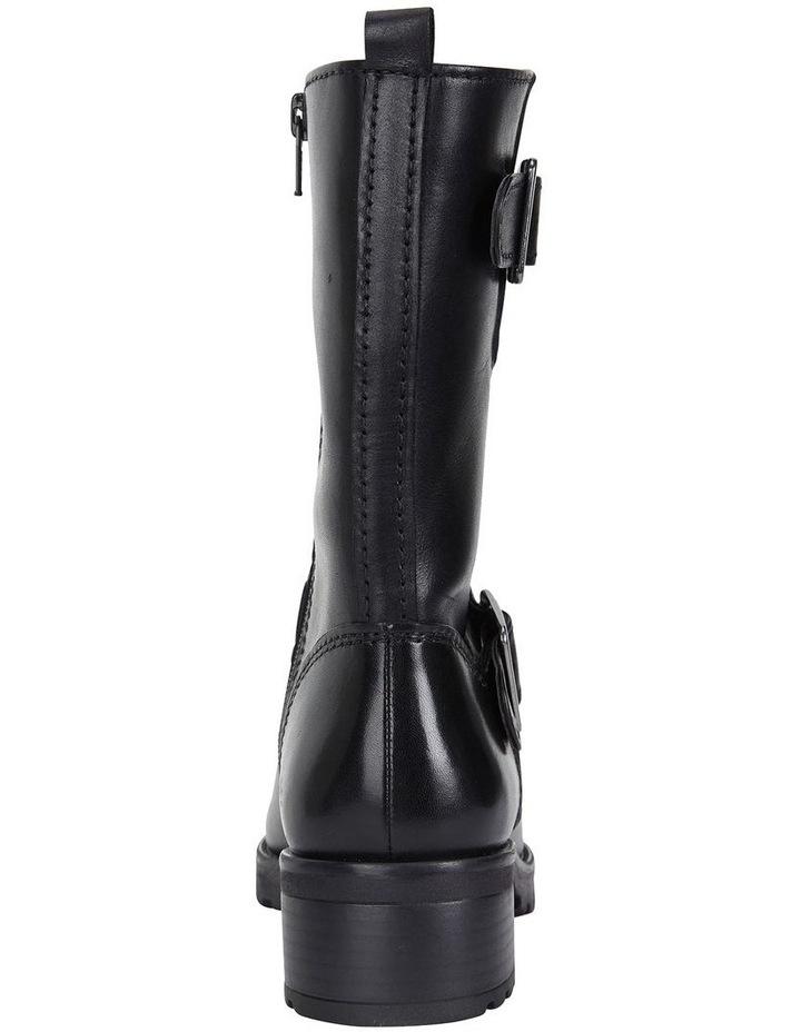 Sandler Instanbul Black Glove Boot image 5