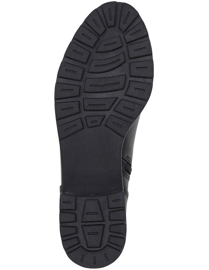 Sandler Instanbul Black Glove Boot image 6