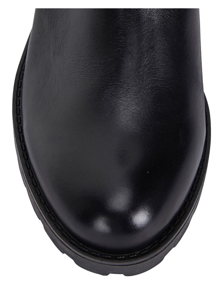Sandler Instanbul Black Glove Boot image 7