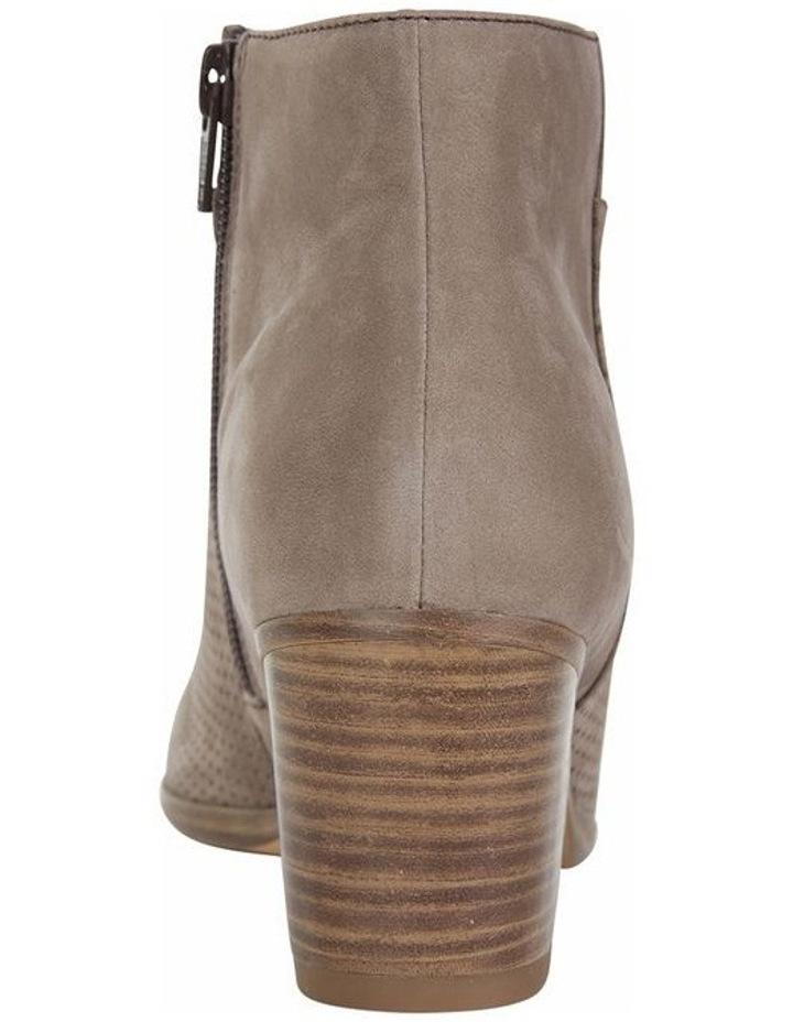 Sandler Dover Grey Nubuck Boot image 5