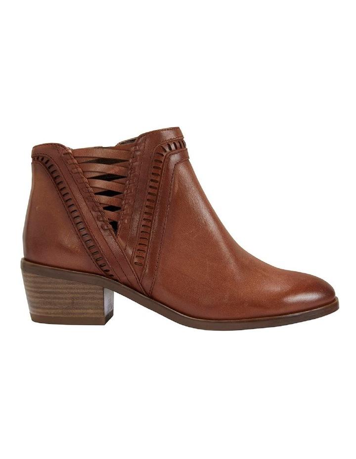 Montreal  Tan Glove Boot image 1