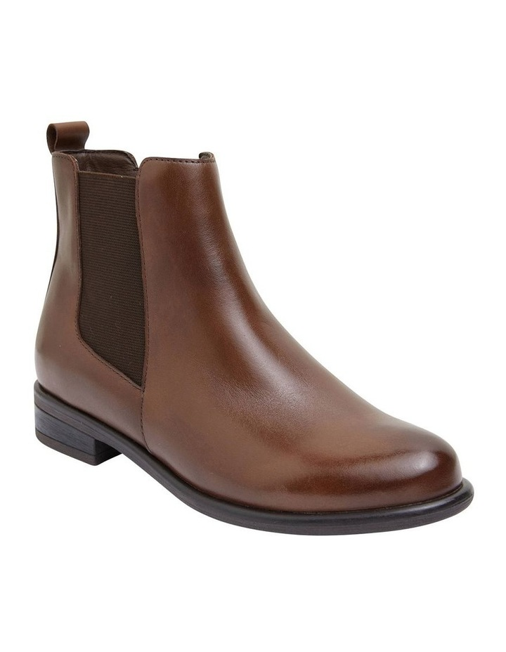 Bogart Brown Glove Boot image 2