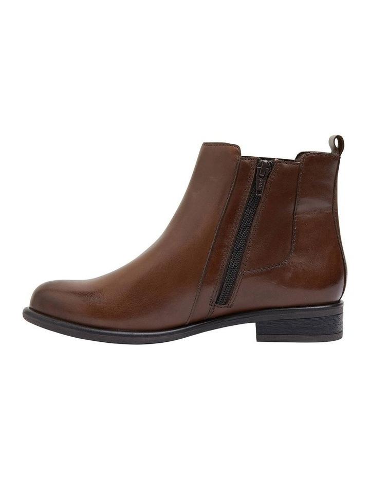 Bogart Brown Glove Boot image 3