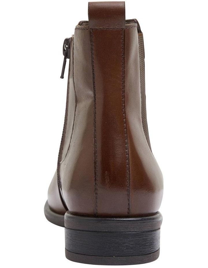 Bogart Brown Glove Boot image 6