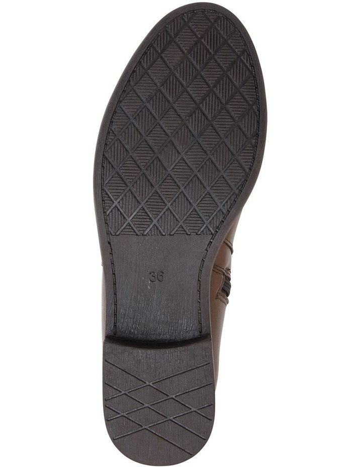 Bogart Brown Glove Boot image 7