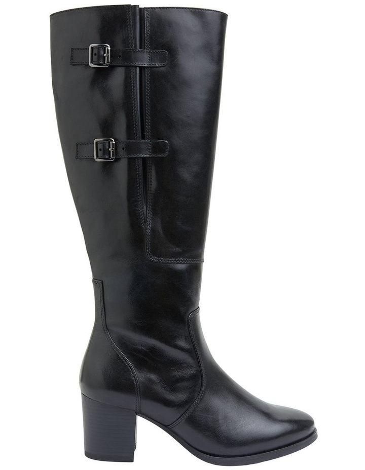 Dictate Black Glove Boot image 1