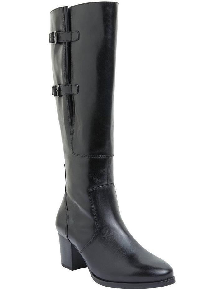 Dictate Black Glove Boot image 2