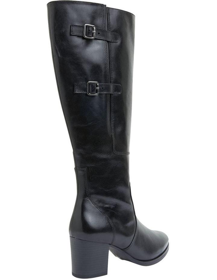 Dictate Black Glove Boot image 3