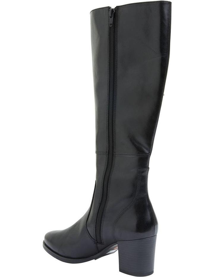 Dictate Black Glove Boot image 4