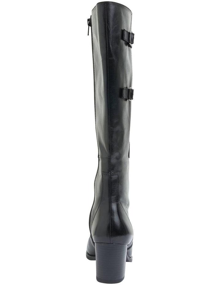 Dictate Black Glove Boot image 5