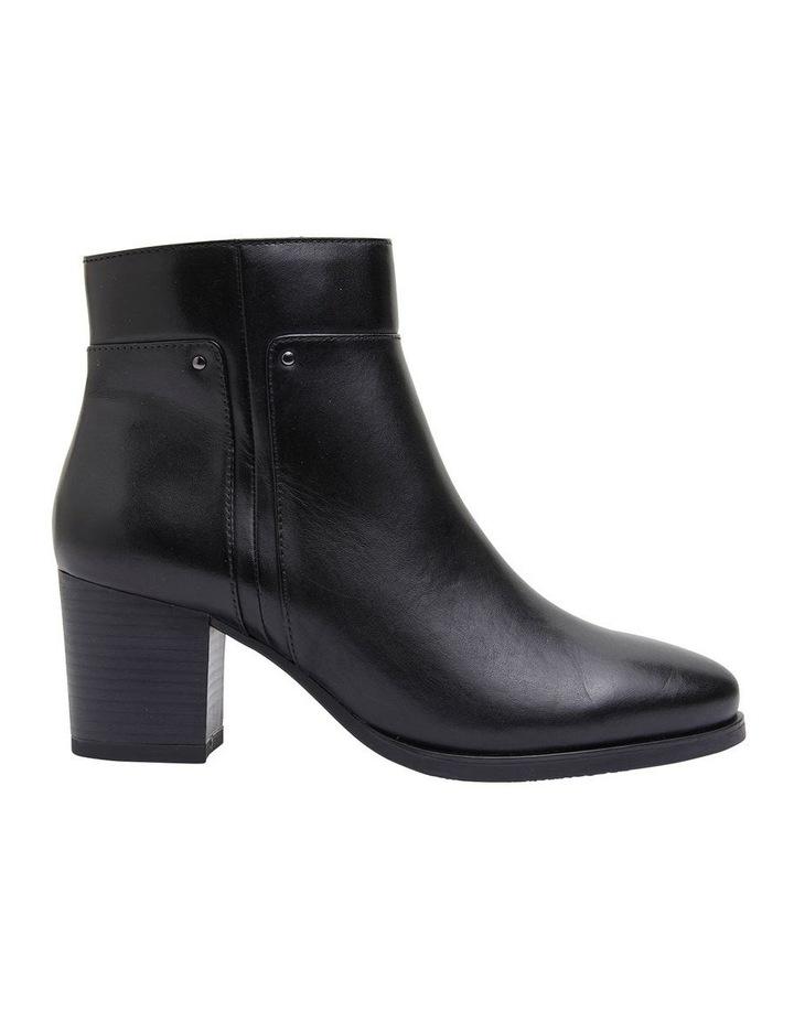 Newton Black Glove Boot image 1