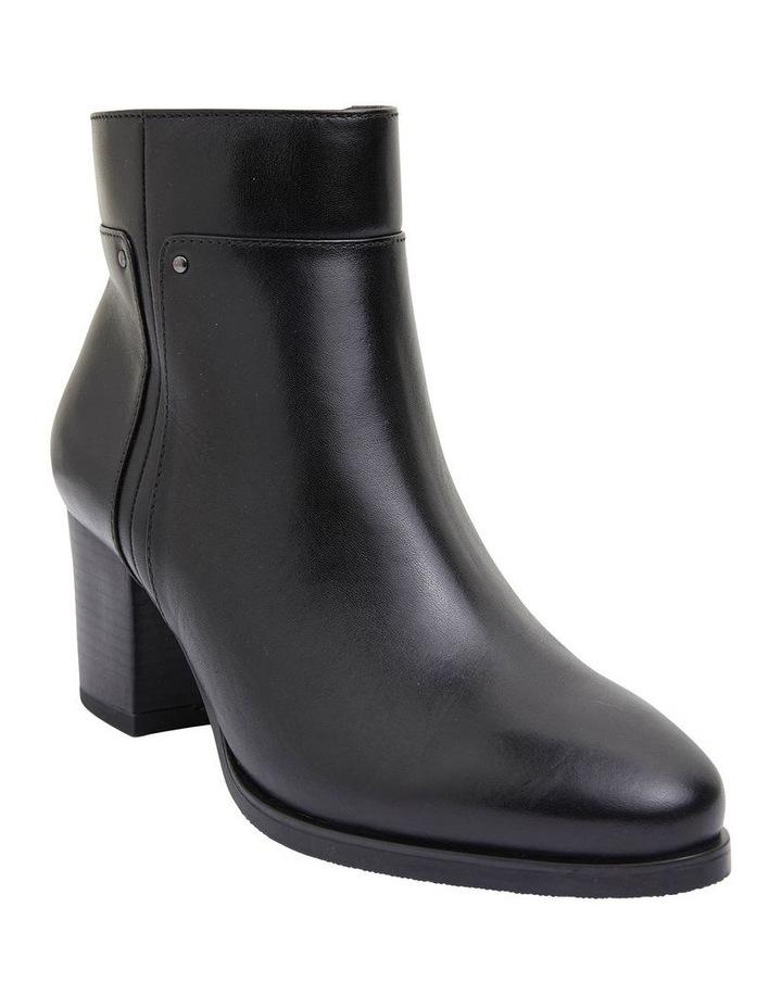 Newton Black Glove Boot image 2