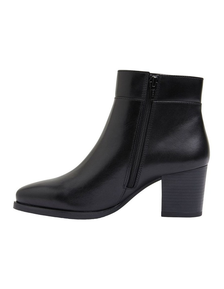 Newton Black Glove Boot image 3