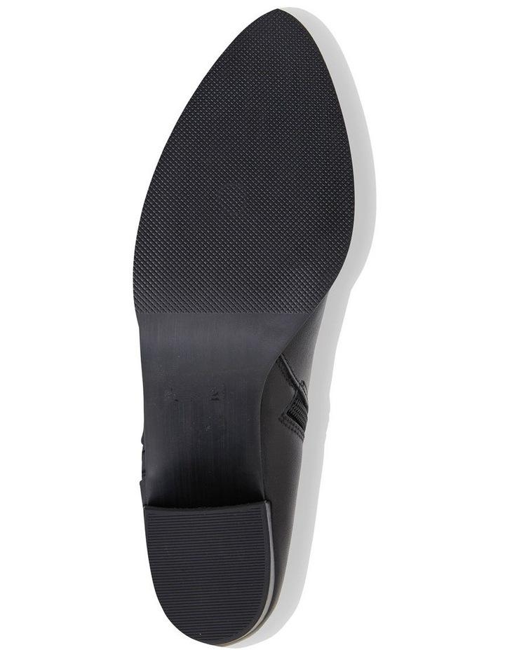 Newton Black Glove Boot image 6