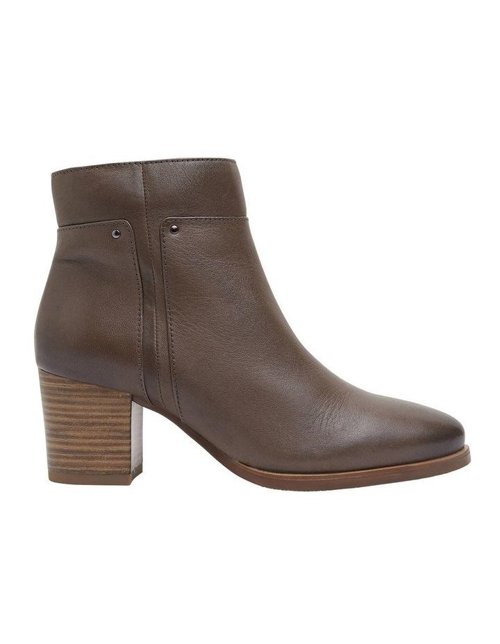 Newton Khaki Glove Boot image 1