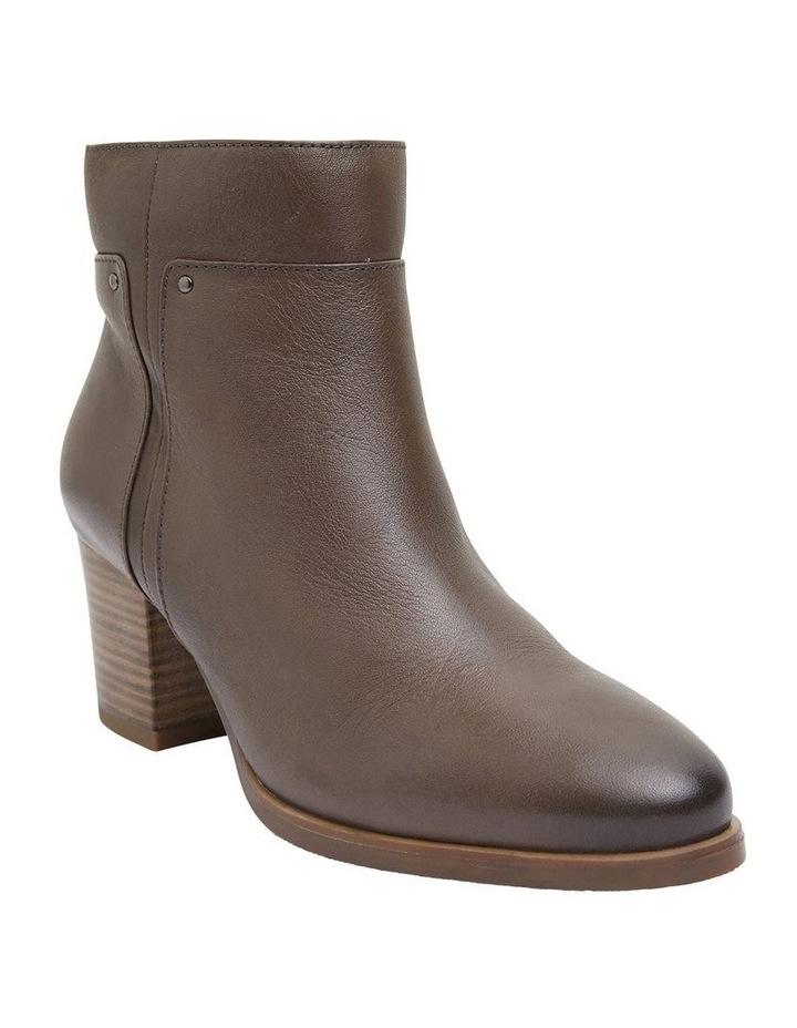 Newton Khaki Glove Boot image 2