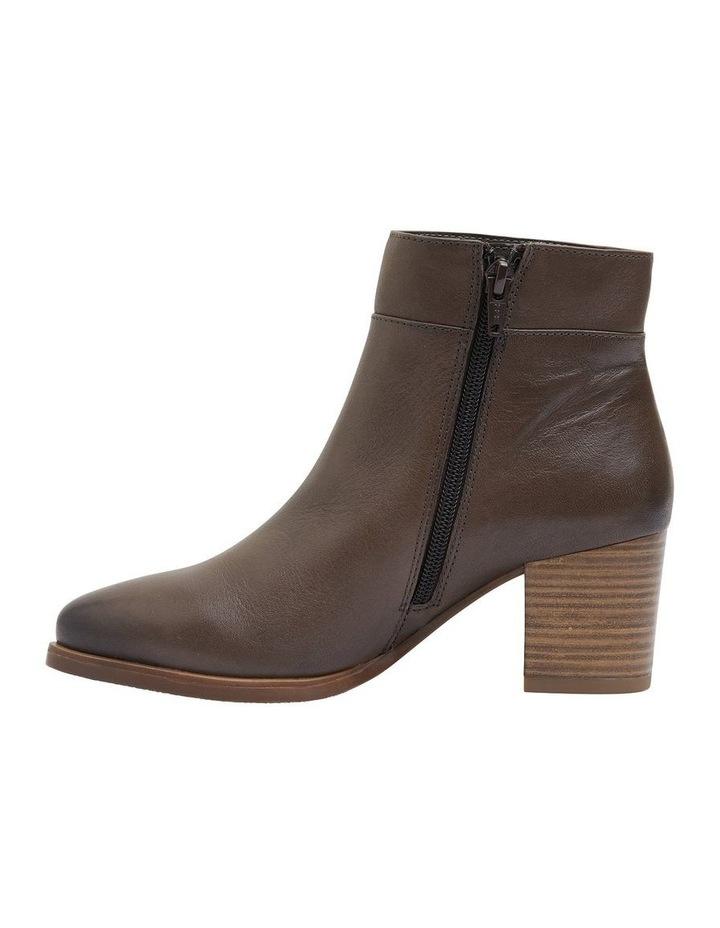 Newton Khaki Glove Boot image 3