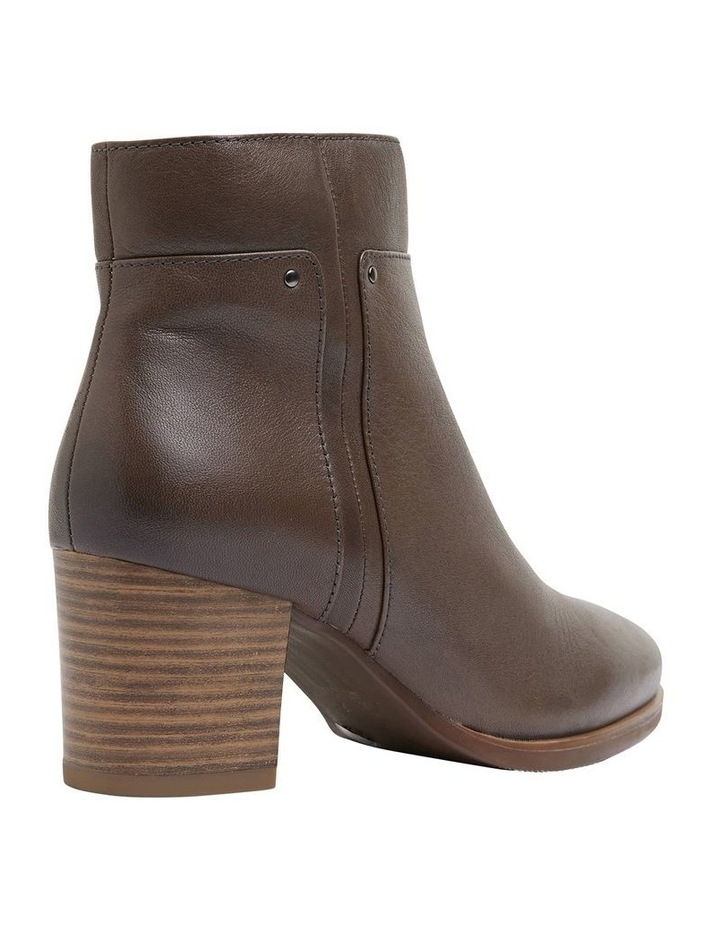 Newton Khaki Glove Boot image 4