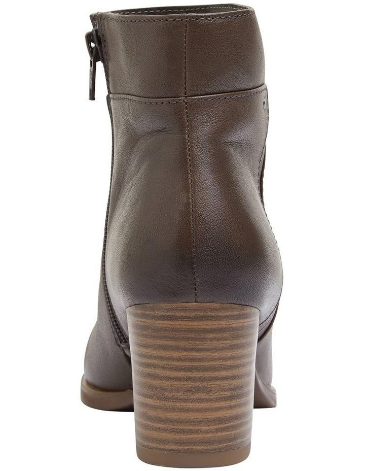 Newton Khaki Glove Boot image 5