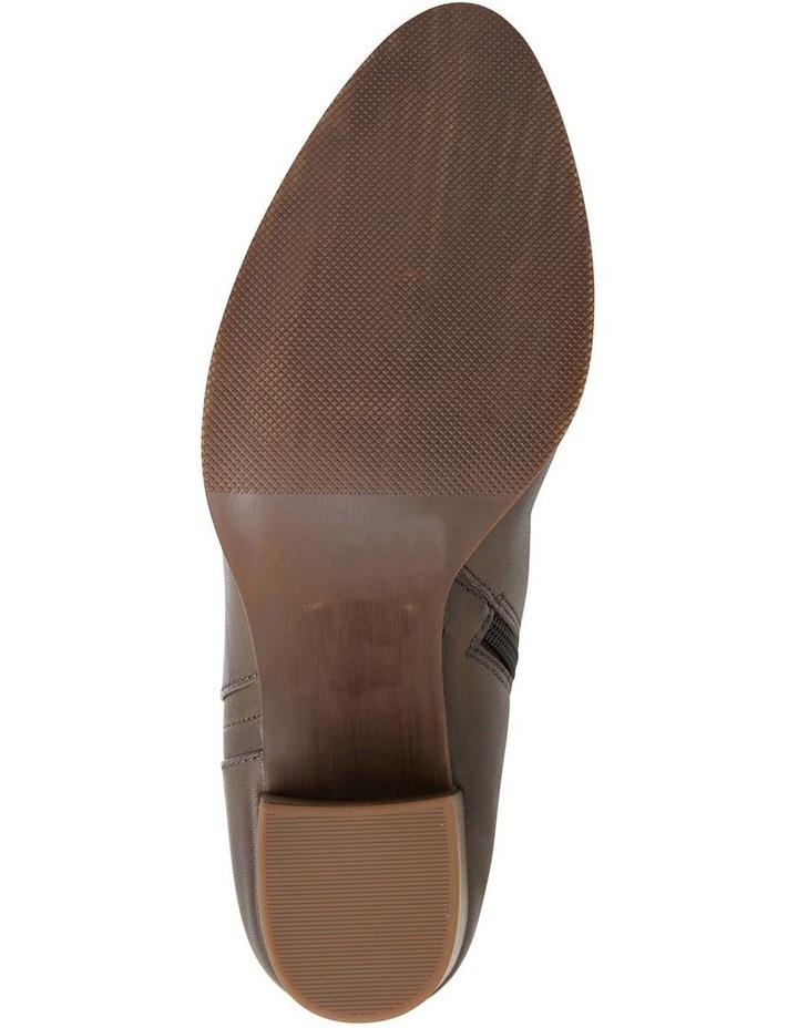 Newton Khaki Glove Boot image 6