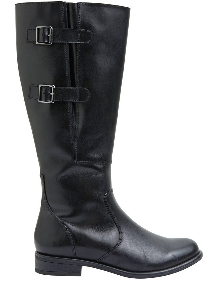 Bachelor Black Glove Boot image 1