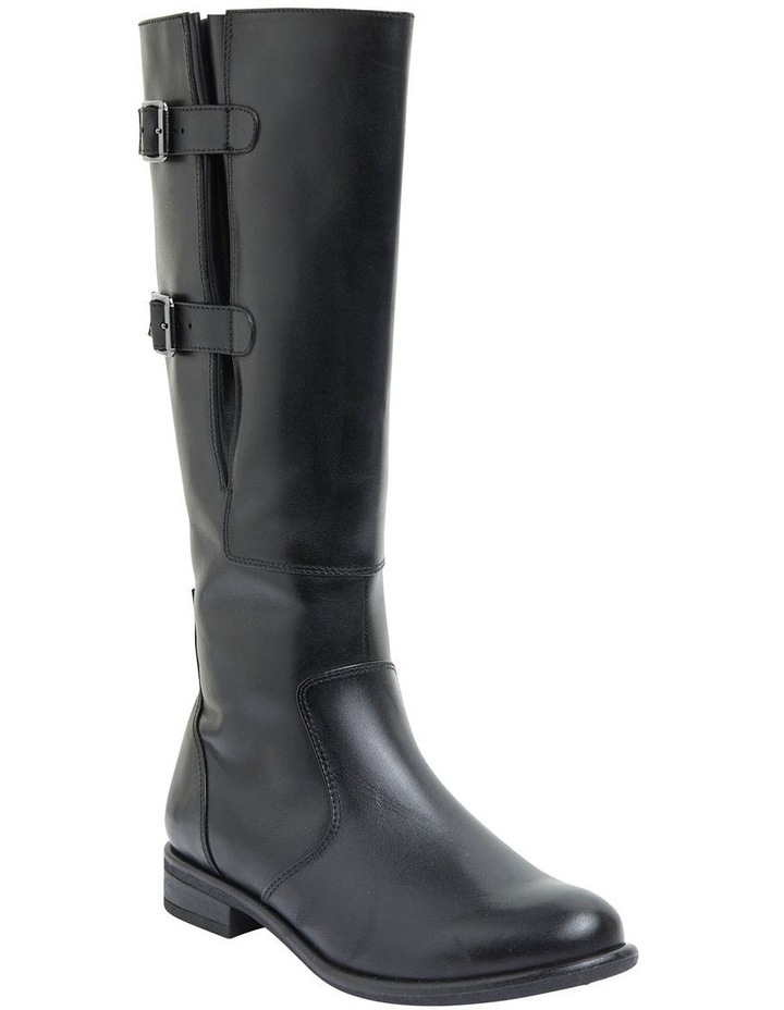 Bachelor Black Glove Boot image 2
