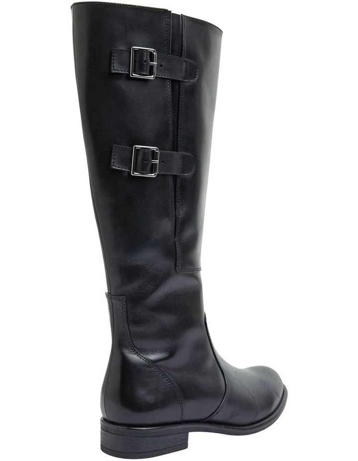 Bachelor Black Glove Boot image 3