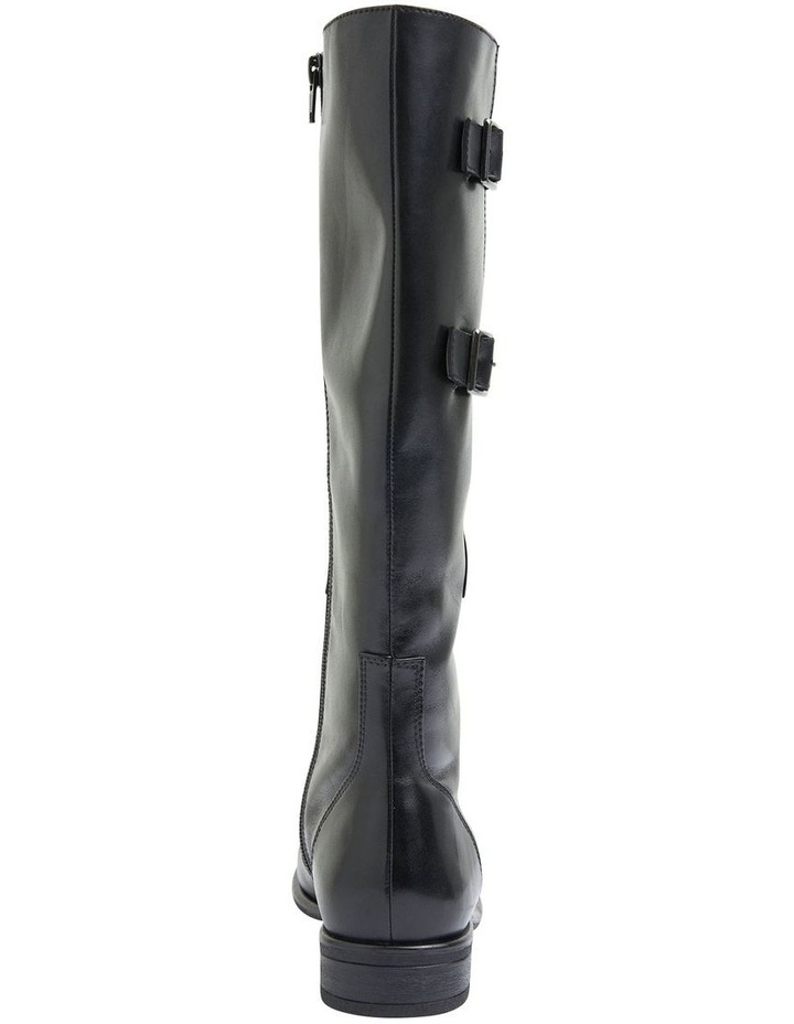 Bachelor Black Glove Boot image 4