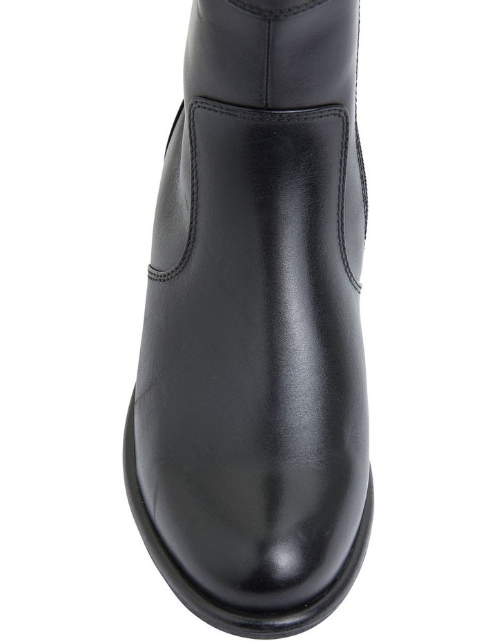 Bachelor Black Glove Boot image 5