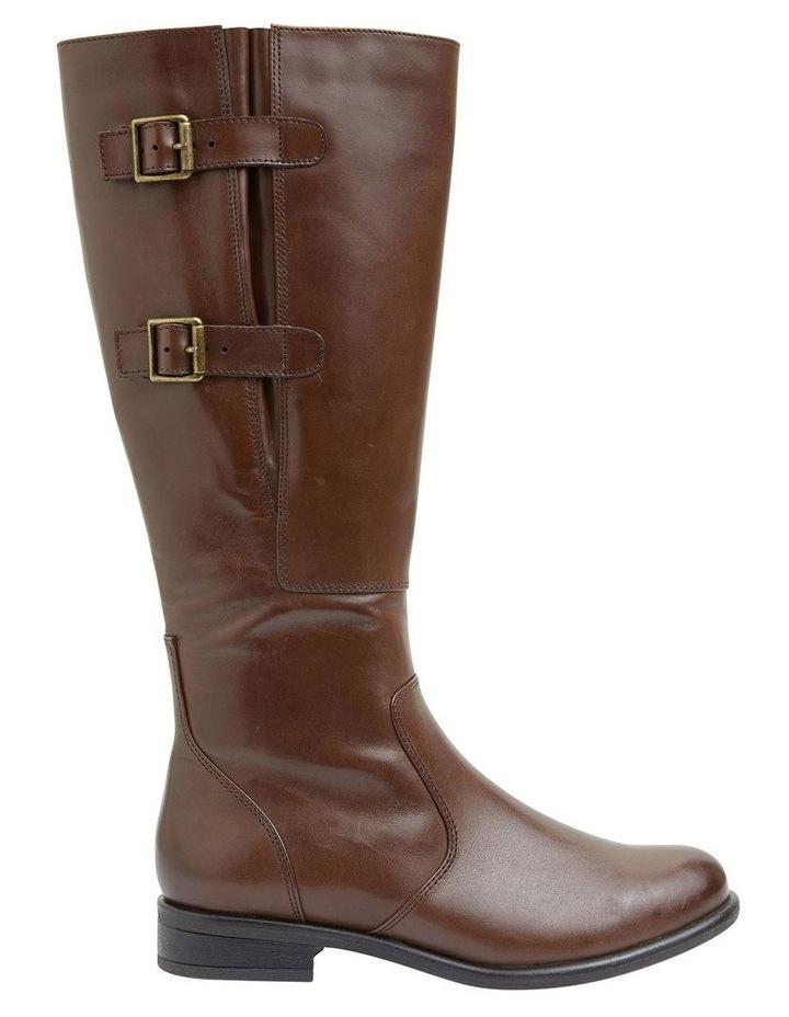 Bachelor Brown Glove Boot image 1