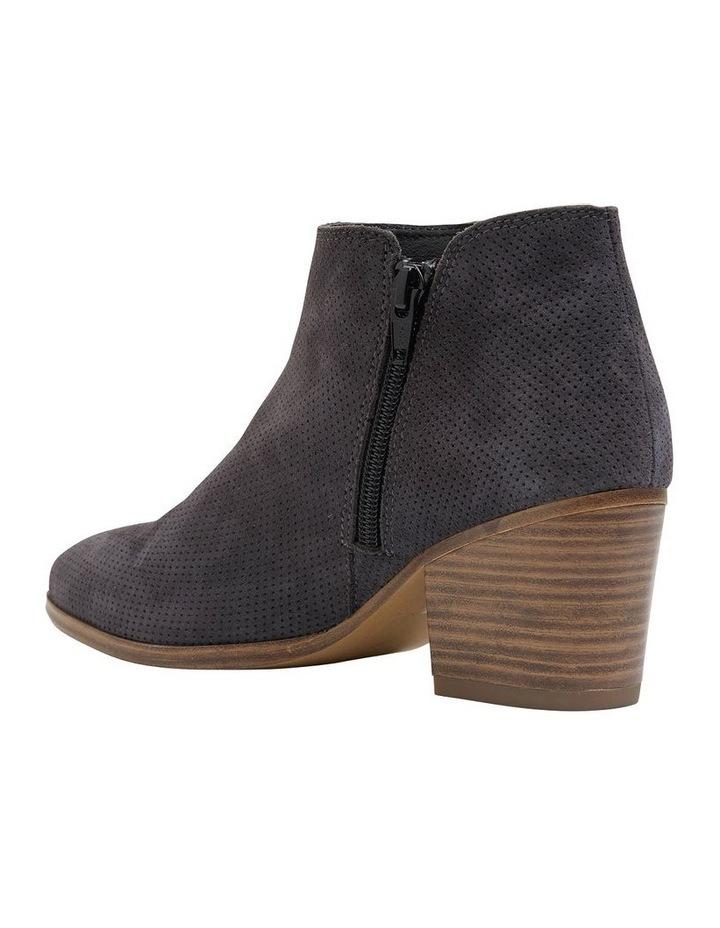 Dart Grey Suede Boot image 4
