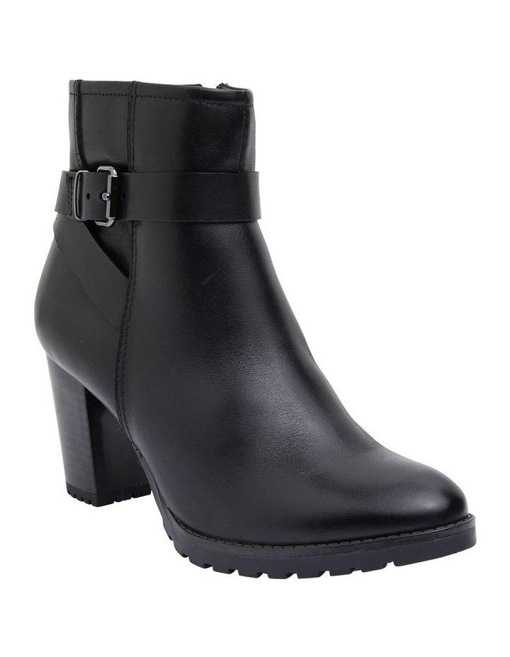 Eaton Black Glove Boot image 2