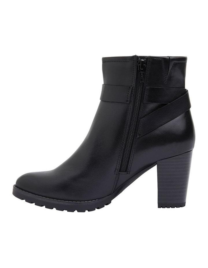 Eaton Black Glove Boot image 3