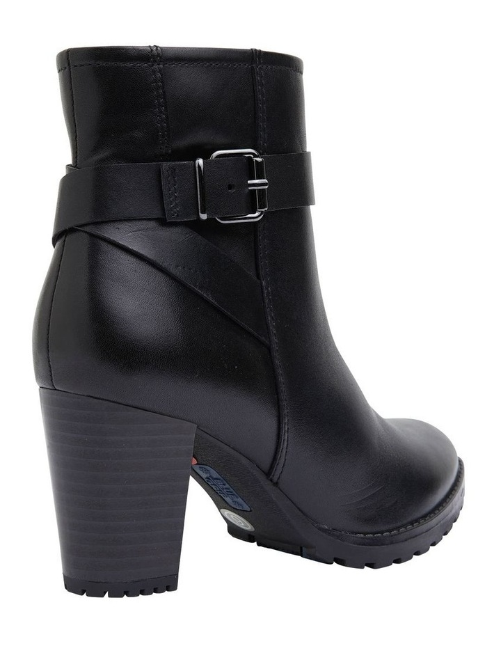 Eaton Black Glove Boot image 4