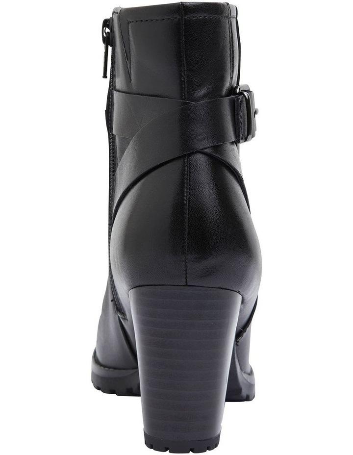 Eaton Black Glove Boot image 5
