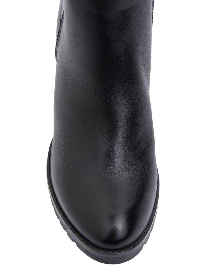 Eaton Black Glove Boot image 7