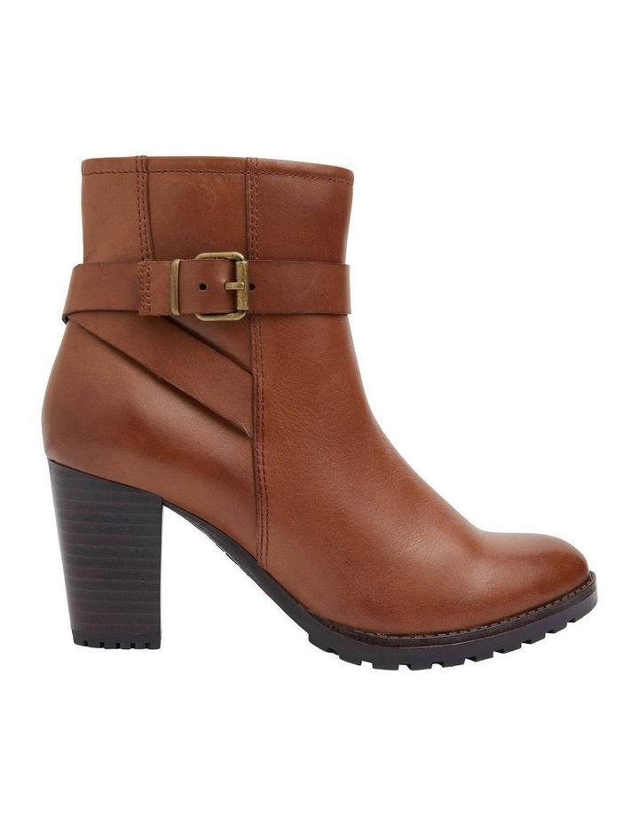 Eaton Mid Brown Glove Boot image 1