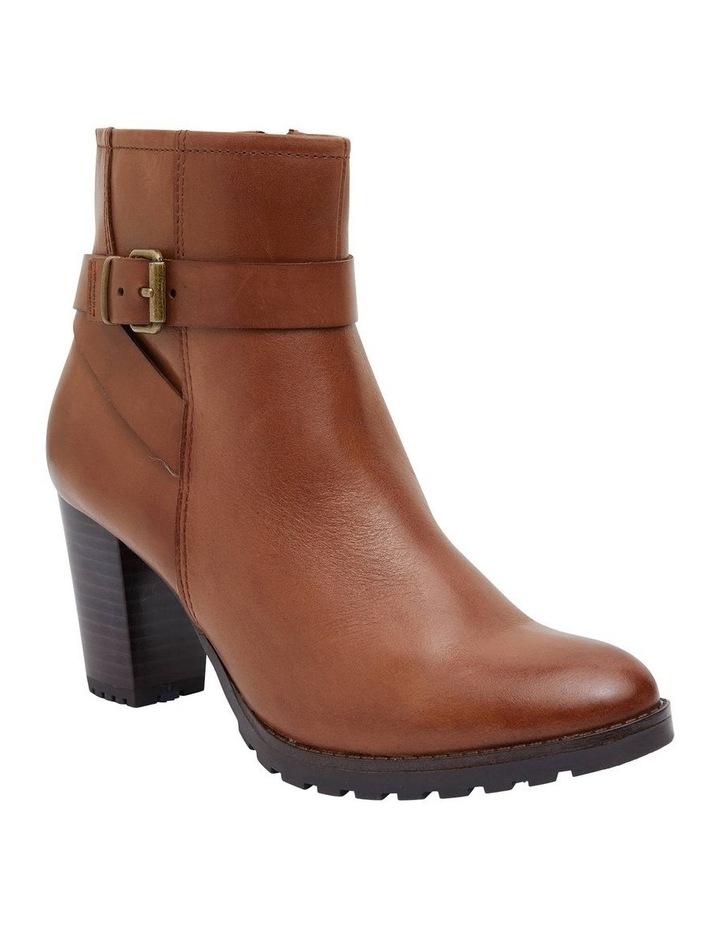 Eaton Mid Brown Glove Boot image 2