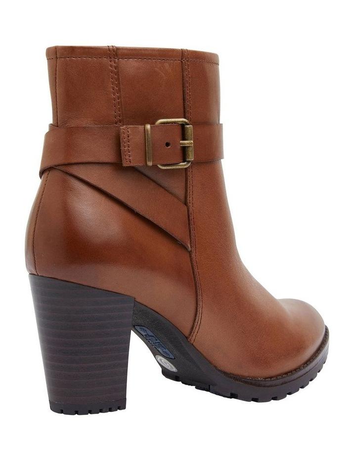 Eaton Mid Brown Glove Boot image 4