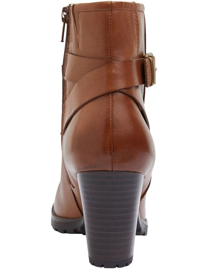 Eaton Mid Brown Glove Boot image 5