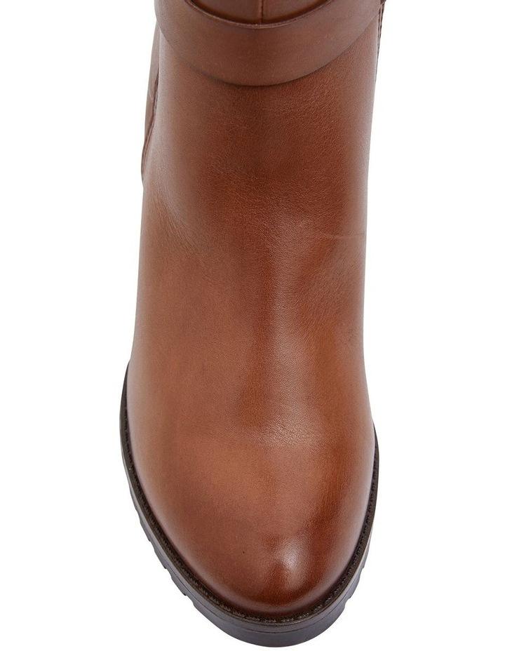 Eaton Mid Brown Glove Boot image 6