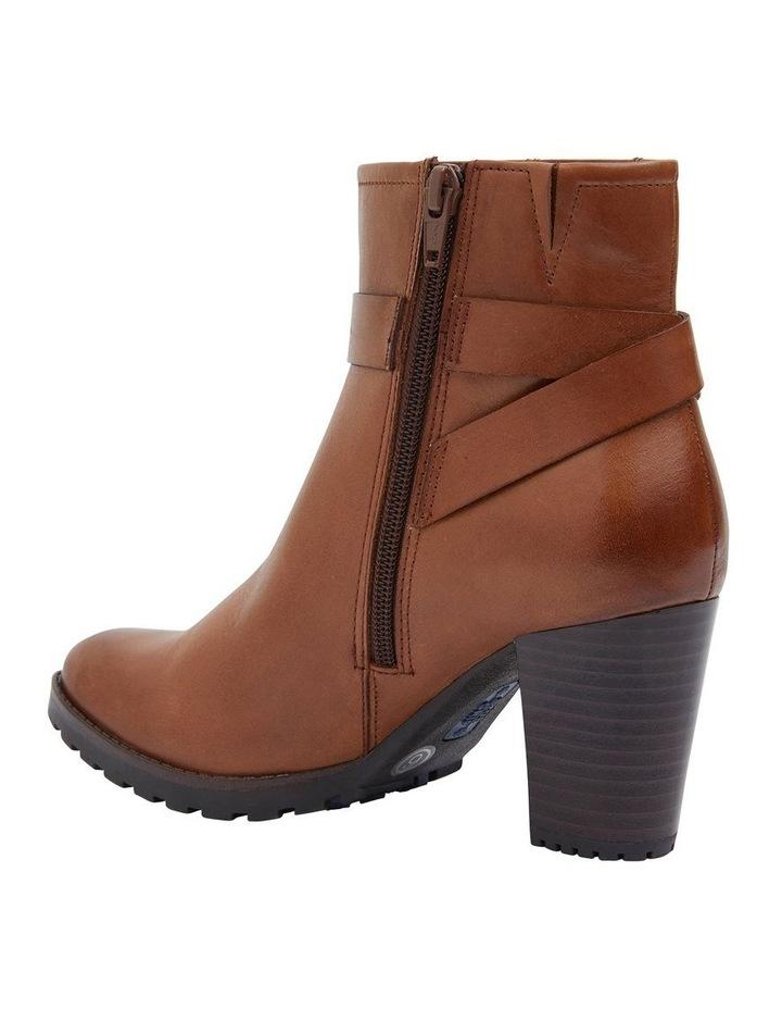 Eaton Mid Brown Glove Boot image 7