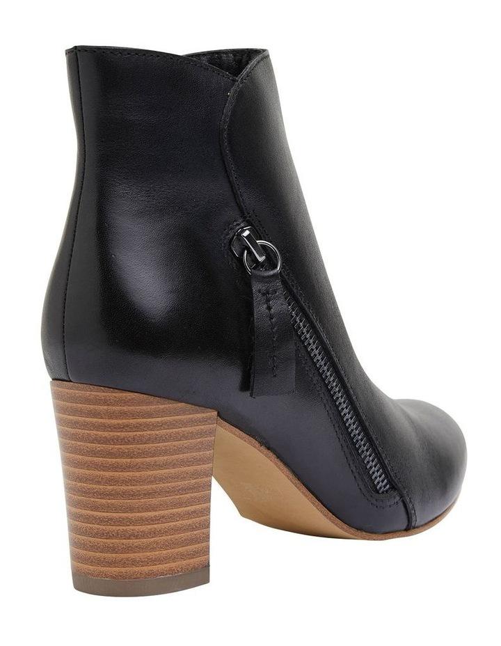 Gibson Black Glove Boot image 3